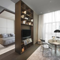 Отель ME Milan - Il Duca Италия, Милан - 2 отзыва об отеле, цены и фото номеров - забронировать отель ME Milan - Il Duca онлайн комната для гостей