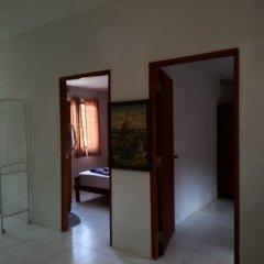 Отель Green View Village Resort удобства в номере