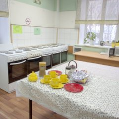 Гостиница Aral Aviamotornay Hostel в Москве отзывы, цены и фото номеров - забронировать гостиницу Aral Aviamotornay Hostel онлайн Москва фото 5