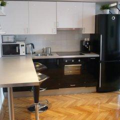 Апартаменты Welcome Budapest Apartments в номере