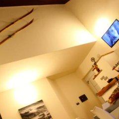Отель Case Appartamenti Vacanze Da Cien Сен-Кристоф фото 2