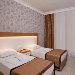 Отель Best Beach Аланья комната для гостей