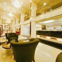 Golden Dragon Suvarnabhumi Hotel гостиничный бар
