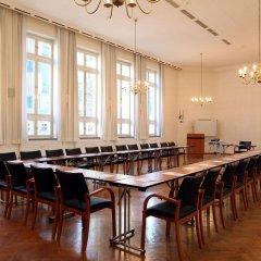 Отель DIETRICH-BONHOEFFER-HAUS Берлин помещение для мероприятий