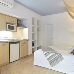 Отель Apartamentos Castavi Испания, Форментера - отзывы, цены и фото номеров - забронировать отель Apartamentos Castavi онлайн в номере