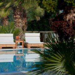 Отель Socrates Hotel Греция, Малия - 1 отзыв об отеле, цены и фото номеров - забронировать отель Socrates Hotel онлайн бассейн