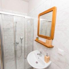 Отель Old Kalamaki Pansiyon Калкан ванная фото 2