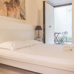 Отель Appartamento Santi Quattro 1 E 2 Colosseo комната для гостей фото 4