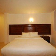 Отель Patong Budget Rooms комната для гостей фото 5