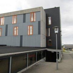 Отель Koldinghallerne - Sportel парковка