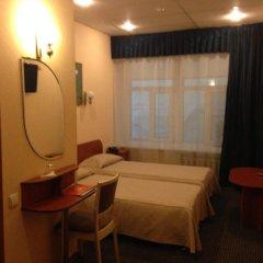 Отель Меблированные комнаты Ринальди Премьер 3* Стандартный номер фото 2