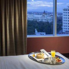 Отель Hilton Mexico City Reforma Мексика, Мехико - 1 отзыв об отеле, цены и фото номеров - забронировать отель Hilton Mexico City Reforma онлайн фото 3