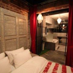 Отель February Boutique Hotel Южная Корея, Тэгу - отзывы, цены и фото номеров - забронировать отель February Boutique Hotel онлайн спа