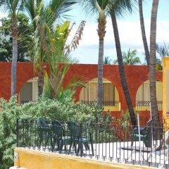 Отель Mar de Cortez Мексика, Кабо-Сан-Лукас - отзывы, цены и фото номеров - забронировать отель Mar de Cortez онлайн детские мероприятия фото 2