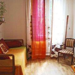 Отель Laxmi Guesthouse B&B Италия, Генуя - отзывы, цены и фото номеров - забронировать отель Laxmi Guesthouse B&B онлайн комната для гостей фото 5