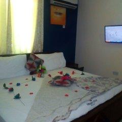 Grand Star Hotel комната для гостей