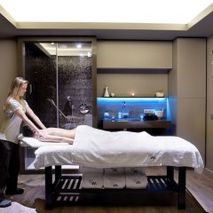 Отель Crowne Plaza Barcelona - Fira Center спа