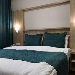 Tum Hotel Эрдек комната для гостей