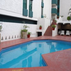 Hotel Aranzazú Eco бассейн фото 2