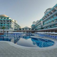 Отель Sensitive Premium Resort & Spa - All Inclusive бассейн