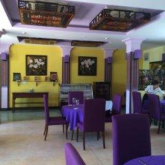 Отель Villa Hue питание