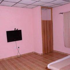 Отель De Wise Hotel Нигерия, Ибадан - отзывы, цены и фото номеров - забронировать отель De Wise Hotel онлайн комната для гостей фото 4