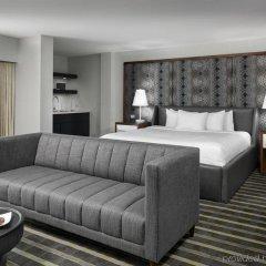 Отель Arts Канада, Калгари - отзывы, цены и фото номеров - забронировать отель Arts онлайн комната для гостей фото 3