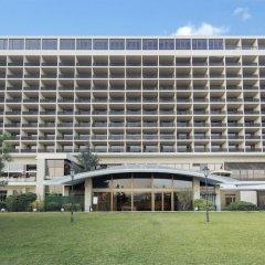 Hilton Istanbul Bosphorus Турция, Стамбул - 5 отзывов об отеле, цены и фото номеров - забронировать отель Hilton Istanbul Bosphorus онлайн фото 6