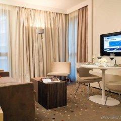 Отель Novotel Monte-Carlo комната для гостей