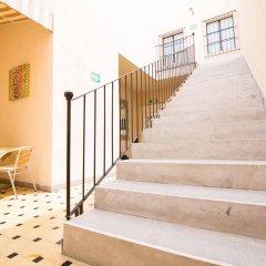Отель Casa Montore Мексика, Гвадалахара - отзывы, цены и фото номеров - забронировать отель Casa Montore онлайн интерьер отеля