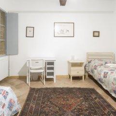 Отель Appartamento Nosadella Италия, Болонья - отзывы, цены и фото номеров - забронировать отель Appartamento Nosadella онлайн комната для гостей фото 3