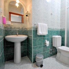 Side Hotel ванная фото 2