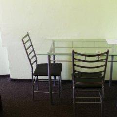 Hotel Inturprag удобства в номере
