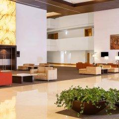 Отель Nh Collection Mexico City Airport T2 Мехико интерьер отеля фото 3