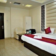 Hotel Suzi International комната для гостей фото 5