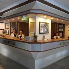 Mutlu Apart Otel Турция, Дидим - отзывы, цены и фото номеров - забронировать отель Mutlu Apart Otel онлайн интерьер отеля фото 2