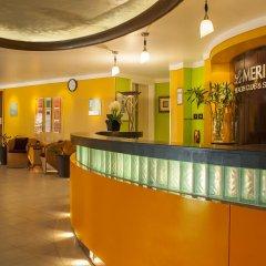 Отель Le Grand Amman Иордания, Амман - отзывы, цены и фото номеров - забронировать отель Le Grand Amman онлайн интерьер отеля фото 3