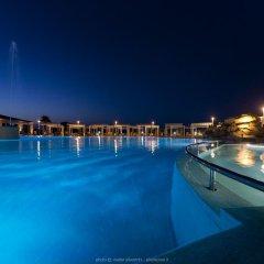 Отель Casale Milocca Италия, Аренелла - отзывы, цены и фото номеров - забронировать отель Casale Milocca онлайн бассейн