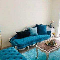 Апартаменты Choose Balkans Apartments Тирана комната для гостей фото 2