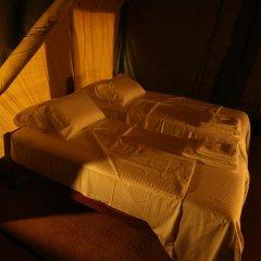 Отель The Secret Yala удобства в номере