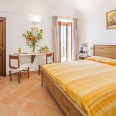 Отель Il Rifugio del Poeta Италия, Равелло - отзывы, цены и фото номеров - забронировать отель Il Rifugio del Poeta онлайн комната для гостей фото 3