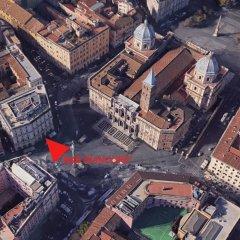 Отель Biancoreroma B&B Италия, Рим - отзывы, цены и фото номеров - забронировать отель Biancoreroma B&B онлайн приотельная территория