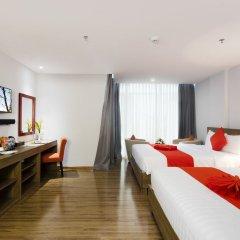 Maple Leaf Hotel & Apartment Нячанг фото 3