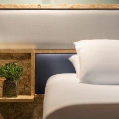 Отель Hôtel Basss ванная