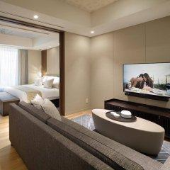 Отель Ascott Marunouchi Tokyo Токио комната для гостей фото 5