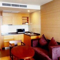 Отель Sathorn Heritage Бангкок в номере