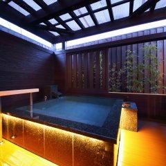 Отель Asagirinomieru Yado Yufuin Hanayoshi Хидзи бассейн фото 3