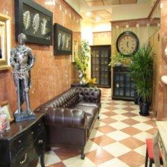 Hotel Duquesa интерьер отеля фото 3
