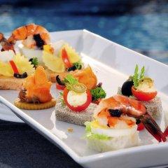 Отель Club Palm Bay питание фото 3
