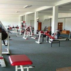 Отель Alfamar Beach & Sport Resort фитнесс-зал